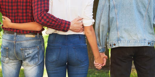 More to Love:  Intro to Polyamory & Ethical Non-Monogamy