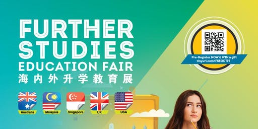 Further Studies Education Fair