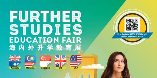 Further Studies Education Fair