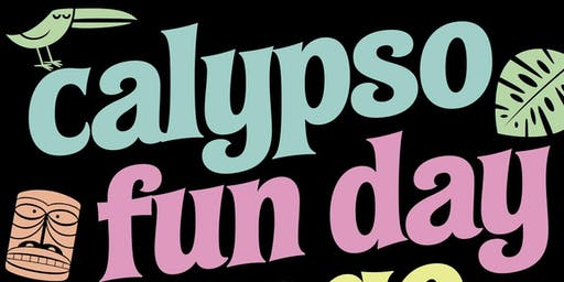 Calypso Fun Day Garage Sale