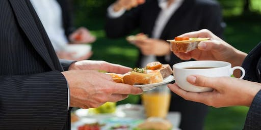 9.30am - Tuesday Morning Monthly Networking Event (24th September 2019)