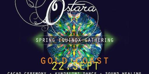 Ostara - Spring Equinox Celebration