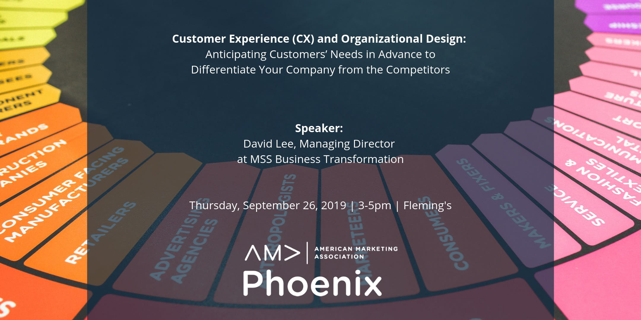 Customer Experience (CX) and Organizational Design: Anticipating Customers' Needs in Advance to Differentiate Your Company from the Competitors