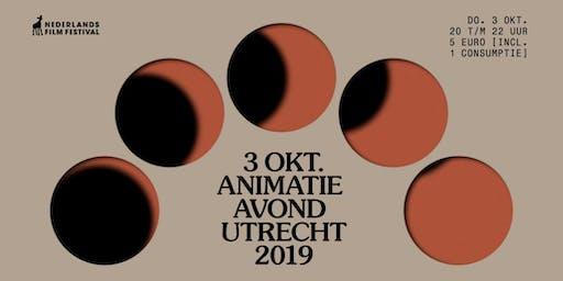 Animatie Avond Utrecht
