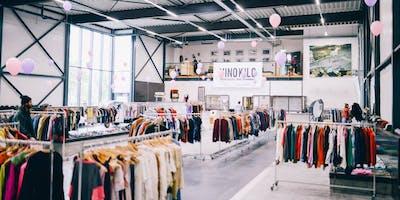 FREE TICKETS: Vintage Kilo Sale • Heidelberg • VinoKilo