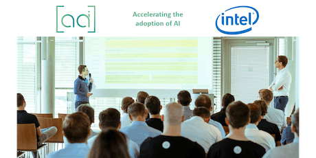 Adopting artificial intelligence  with Intel® / appliedAI cluster Tickets