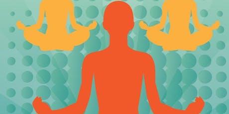Pink Season 2019 - Yoga For All 一起瑜伽 tickets