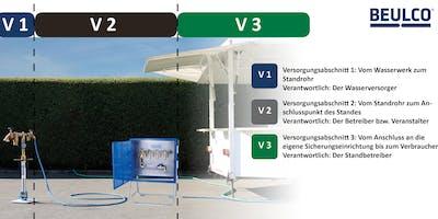 BEULCO Roadshow - Mobile Trinkwasserversorgung (WV
