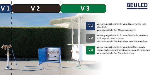 BEULCO Roadshow - Mobile Trinkwasserversorgung (WV Nord Oeversee)