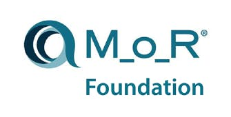 Management Of Risk Foundation (M_o_R) 2 Days Training in Nottingham