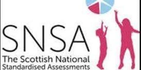 SNSA Training 2019-20 - Course 1 (Secondary) tickets