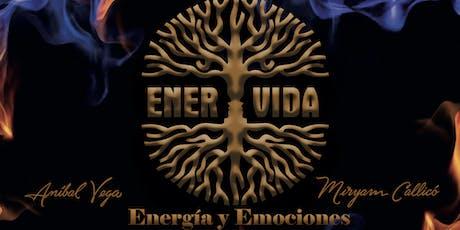 ENER-VIDA (energía y emociones) entradas