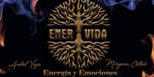 ENER-VIDA (energía y emociones)
