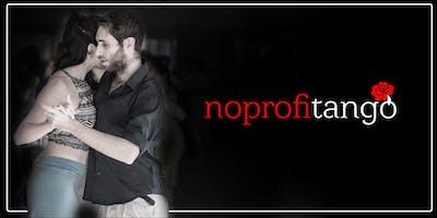 Lezione di Tango Argentino Principianti - Prova Gratuita