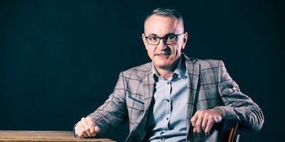 Josef Veselka a Miloš Čermák: Kardiologova příslužba. Čtení a rozhovor