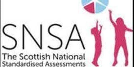 SNSA Training 2019-20 - Course 4 (Primary) tickets
