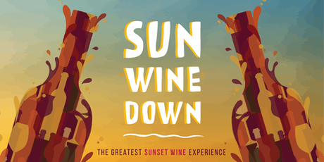 Sun Wine Down tickets