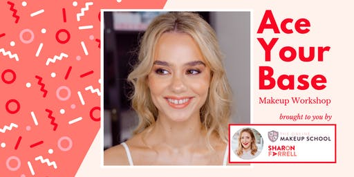 Makeup Masterclass SYDNEY | Ace Your Base Makeup