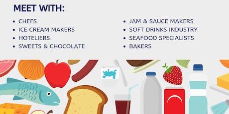 Tasty Careers in Food & Drink  tickets