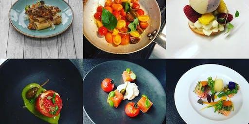 Food gems of Italy: Naples, Sorrento and Garfagnana