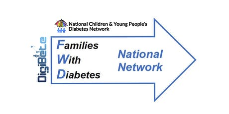 Families With Diabetes (FWD NN) Conference Brought to you by DigiBete tickets