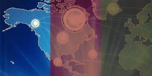 """Presentación del libro """"Integración y paradiplomacia transfronteriza"""""""