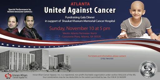 Fundraising Gala Dinner in Atlanta