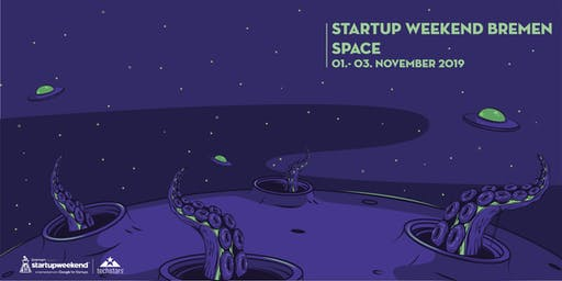 Startup Weekend Bremen SPACE