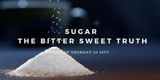 Sugar The Bitter Sweet Truth