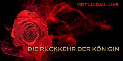 Die Rückkehr der Königin | Vortrag in Dresden