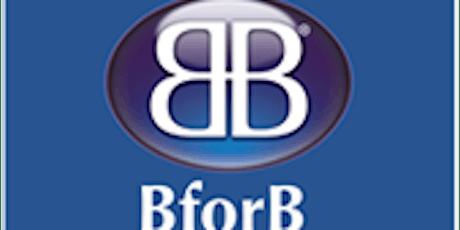 BforB Altrincham tickets
