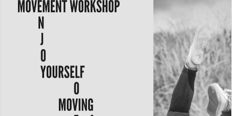 Movement workshop  tickets