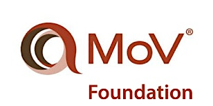 Management of Value (MoV) Foundation 2 Days Training in Newcastle