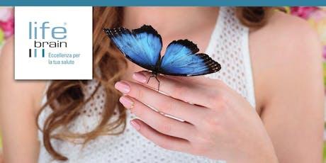 Convegno ECM: Il laboratorio nelle malattie tiroidee - Bari, 19 ottobre 2019 biglietti