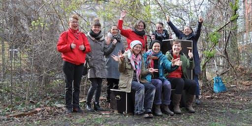 QLab - Upcycling | Zero Waste: Ein Qualifizierungsangebot für Frauen