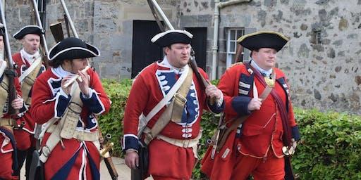Rebels be Dammed!: The Town Guard at Museum of Edinburgh
