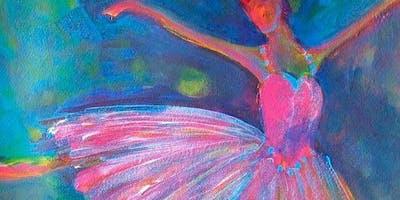@Canberra: Pretty Ballerina
