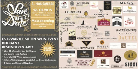 3. Hausmesse by Kiesel Tickets