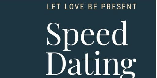 Speed Dating - Over 40 Age Category