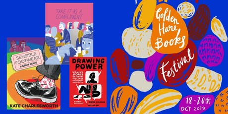 PANEL: Women's Bodies and the Graphic Novel tickets