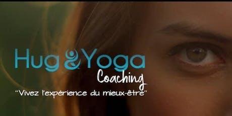 L'Atelier Hug & Yoga Coaching billets