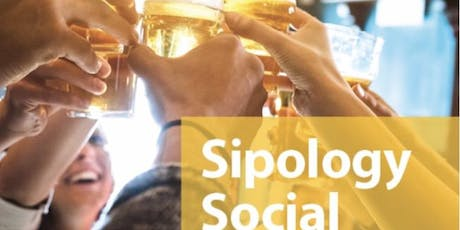 Sipology Social at Publican House tickets