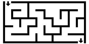 A-maze-ing Robots