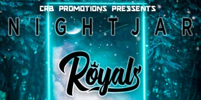 NightJar and Royals + Support
