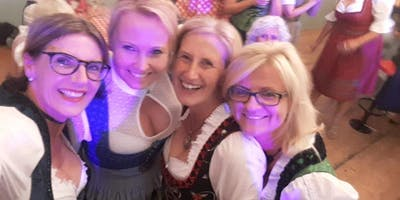 Kopie von BMM Women's Club goes Oktoberfest 2019