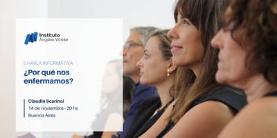 Conferencia gratuita sobre Descodificación Biológica en Buenos Aires