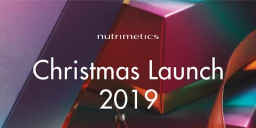 Stanthorpe Nutrimetics Christmas Launch
