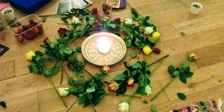 New Moon Women's Circle with Healing and Sound Journey tickets
