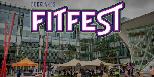 Docklands FitFest