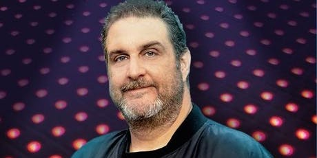 Joey Elias - October 10, 11, 12 at The Comedy Nest tickets